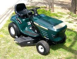 sears craftsman riding lawn mower starter parts manual