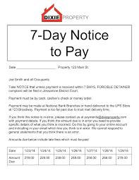 Free Eviction Notices Templates Eviction Notice Template California Kazakia Info