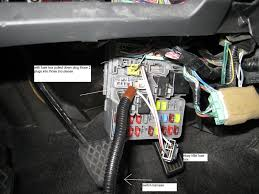 diy fog lights w button honda civic forum cutting of the bumper is pretty much self explainatory so here is the wiring part