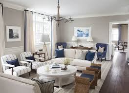 white coastal furniture. Living Room Furniture Layout Blue And White Coastal LivingRoom LivingRoomLayout Rooms Home Design 30