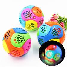 Light Up Ball Game Amazon Com Livoty Led Fashion Music New Light Up Ball