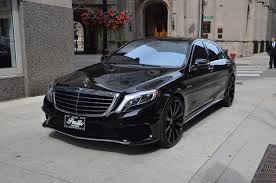 mercedes benz s63 amg 2014 black. used 2014 mercedesbenz sclass s63 amg chicago il mercedes benz amg black