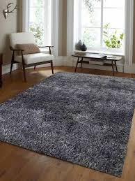 rugsotic carpets hand tufted polyester 10 x 13 solid area rug firoza white k00
