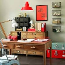 creative office storage. Home Office Storage Ideas Space Industrial Style With Reclaimed Creative