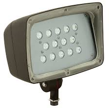 Decorative Outdoor Led Flood Lights Hubbell Outdoor Lighting Releases Two New High Performance