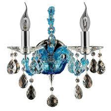 <b>Бра Osgona</b> Champa Blu <b>698625</b> купить в Москве INOLight!