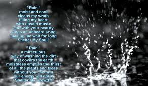Beautiful Rainy Day Images With Quotes Best of Quotes About Beautiful Rainy Day 24 Quotes