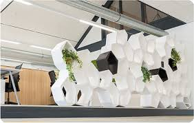 Organic Office Build Modular Shelving Movisi