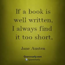 Austen Quotes. QuotesGram via Relatably.com