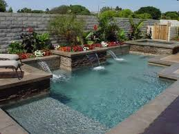 Small rectangular pool designs Best Size Small Rectangular Pools Bing Images Pinterest Small Rectangular Pools Bing Images Small Pools In 2019
