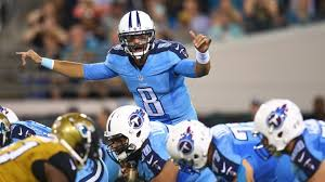 Grading The Tennessee Titans Depth Chart Offense Blue Hq