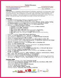 100 Junior Java Developer Resume Java Developer Entry Level