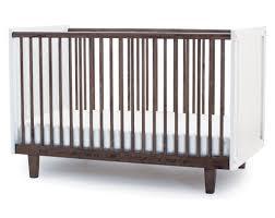 baby crib modern