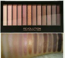 item 7 makeup revolution eyeshadow palette redemption palette iconic 3 new free makeup revolution eyeshadow palette redemption palette iconic 3 new