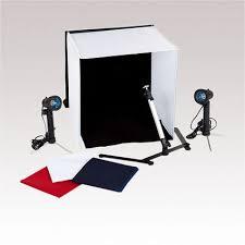 small studio lighting. large portable photo studio lighting kit tent cube with tripod lights carry bag small studio lighting