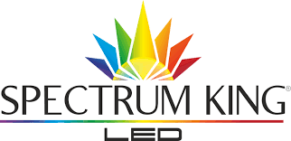 Spectrum King LED – Full Spectrum LED Grow Light Technology