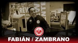 Fabian und Zambrano an der REWE Kasse - YouTube