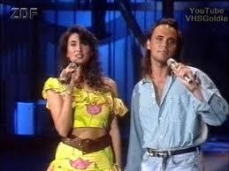 Scott & Louise Dorsey - Love is gonna last forever - 1989 - YouTube