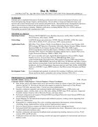 Cable Technician Resume Examples Best Of Network Samp Sevte