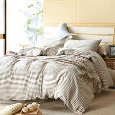 king size duvet cover sets on beige plaid duvet cover sets for single or double