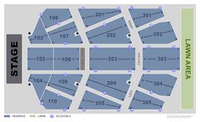 Pier 6 Pavilion Seating Chart Pier Six Pavilion Seating View Pier Six Pavilion Seating Map