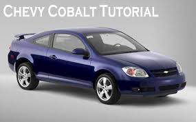 Chevy Cobalt Dashboard Removal Tutorial - YouTube