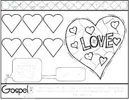 The Good Coloring Pages Page About Free Bible Preschoolers The Good