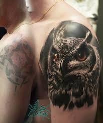 исправление татуировок Odin Tattoo Studio