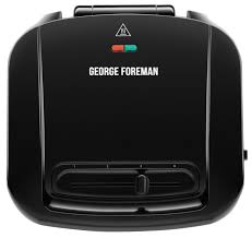<b>Электрогриль George Foreman</b> Entertaining Removable Plates ...
