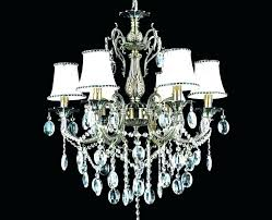 full size of crystal shades lighting antique brass chandelier table lamp in perfect stylized customer reviews