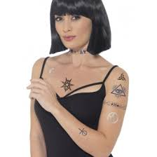 Tetování Korunka Na Prst
