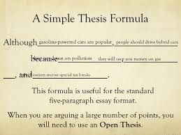 essay formula co essay formula