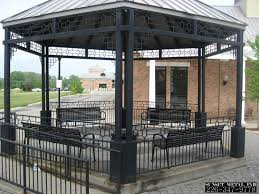 Full Size of Gazebo:gazebo Canopy Pergola This X Hardtop Tent Has  Magnificent Metal Image ...