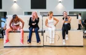 <b>Spice Girls</b> – The <b>Greatest</b> Hits