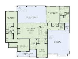 porch 7 10 best house plans images on square feet floor adorable with large back