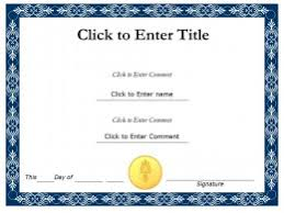 Sample Certificates Templates Powerpoint Certificate Templates Certificate Powerpoint Diagrams