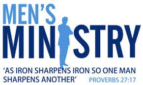 Image result for mens ministry
