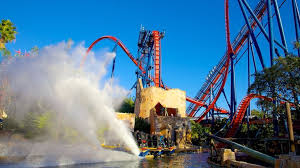 busch gardens tampa vacation packages. Brilliant Vacation Busch Gardens Vacation Packages Show Item 1 Of 55 Tampa Bay   Tourism Media In Packages O