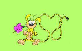 marsupilami HD wallpapers, backgrounds