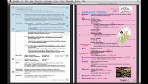 Ae 501 Resume Lessons Tes Teach