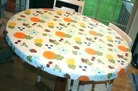 tablecloths with elastic edges plastic tablecloths with elastic vinyl table covers round cloth fruit tablecloth elasticized tablecloths with elastic