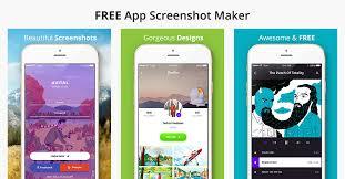 App Screenshot Maker   Screenshot Builder   Screenshot Generator for ...