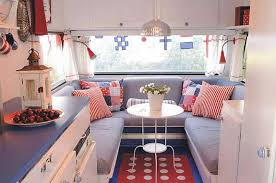 Camper interior decorating ideas Ruth Decorate Camper The Diy Dreamer Trailer Decoration Ideas camper Decor The Diy Dreamer