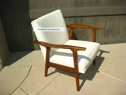 modern contemporary furniture retro. Retro Modern Chairs Stylish 16 Vintage Danish Walnut Chair Off White Vinyl Upholstery Mid Contemporary Furniture