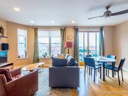 New York Apartment 2 Bedroom Duplex Apartment Rental In