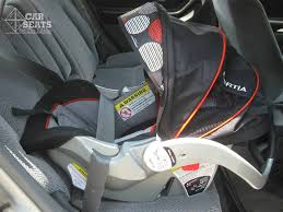 baby trend infant car seats handle up