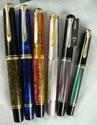 Pelikan Size Issue Pelikan The Fountain Pen Network
