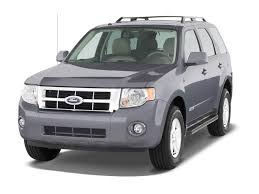 2008 ford escape review ratings specs s and photos the car connection