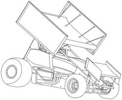 Small Picture Modified Race Car Coloring Pages Coloring Coloring Pages