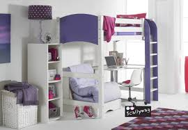 Scallywag Kids Cabin Bed Image